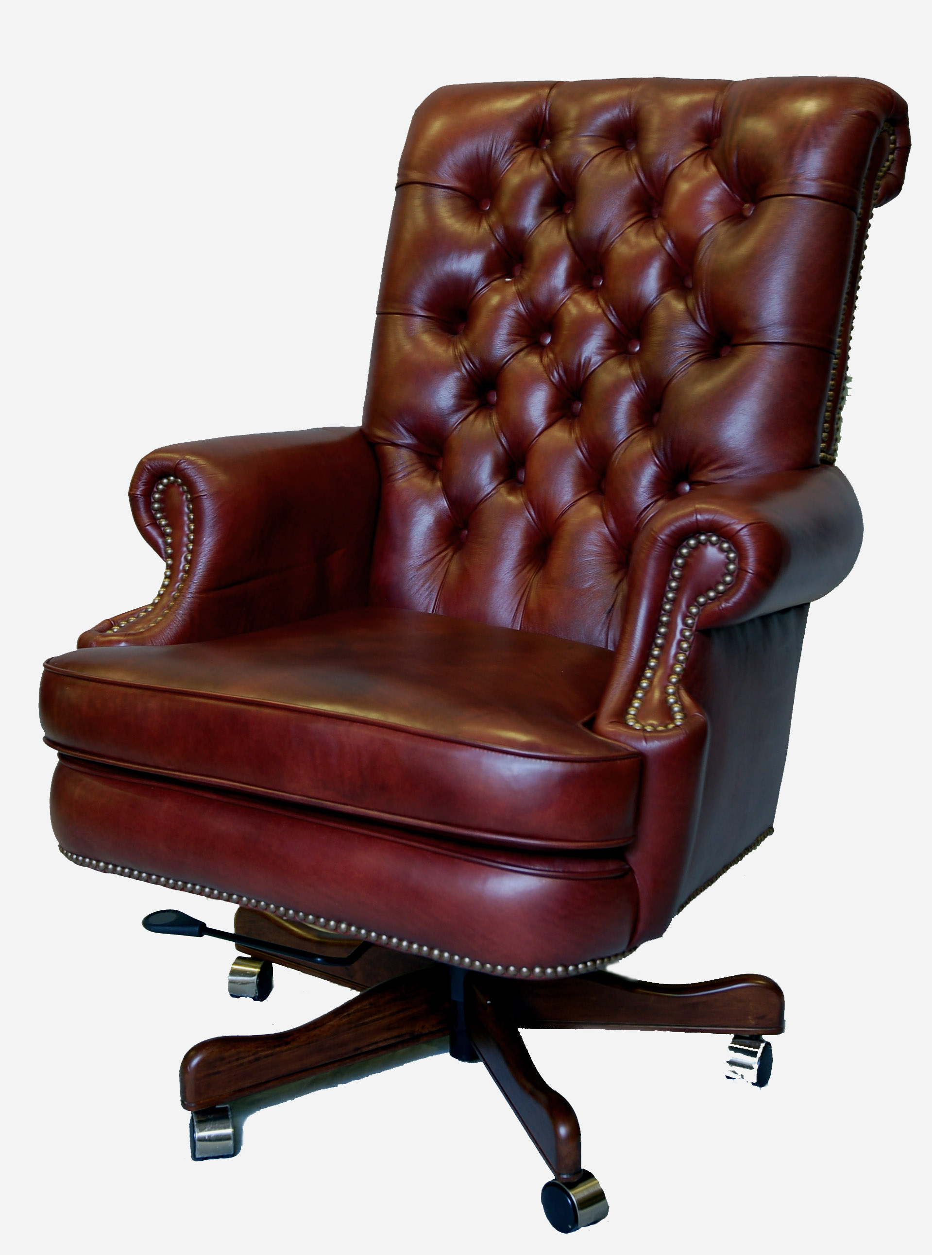 leather executive chair full view exp