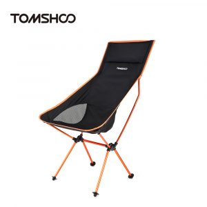 lightweight camping chair tomshoo new design portable outdoor camping hiking fishing chair ultra lightweight folding lounger chair with carry