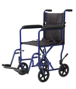 lightweight electric wheel chair