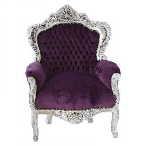 louis xiv chair selisi copy selisi uk purple