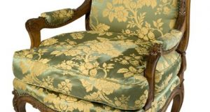 louis xv chair antique chair