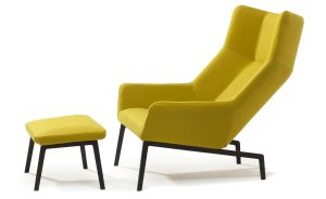 lounge chair and ottoman park lounge chair ottoman niels bendtsen bensen