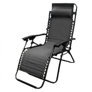 lounger chair patio loungechairblack deal