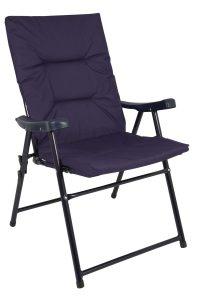 low camping chair dpu padded folding chair ss l