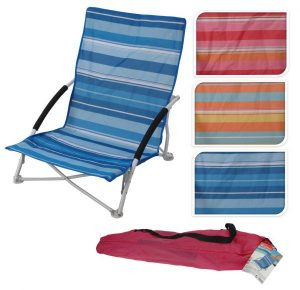 low camping chair beachchairware