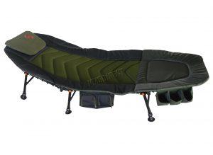low camping chair fishing fb dpvc adjlg dgrn kmswm