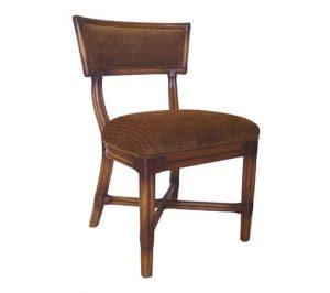 lowback beach chair s dinc klismos