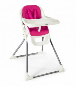 mamas and papas high chair mamas papas pixi high chair pink