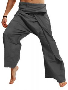 massage chair price thai fisherman pants yoga spa massage pregnancy trousers