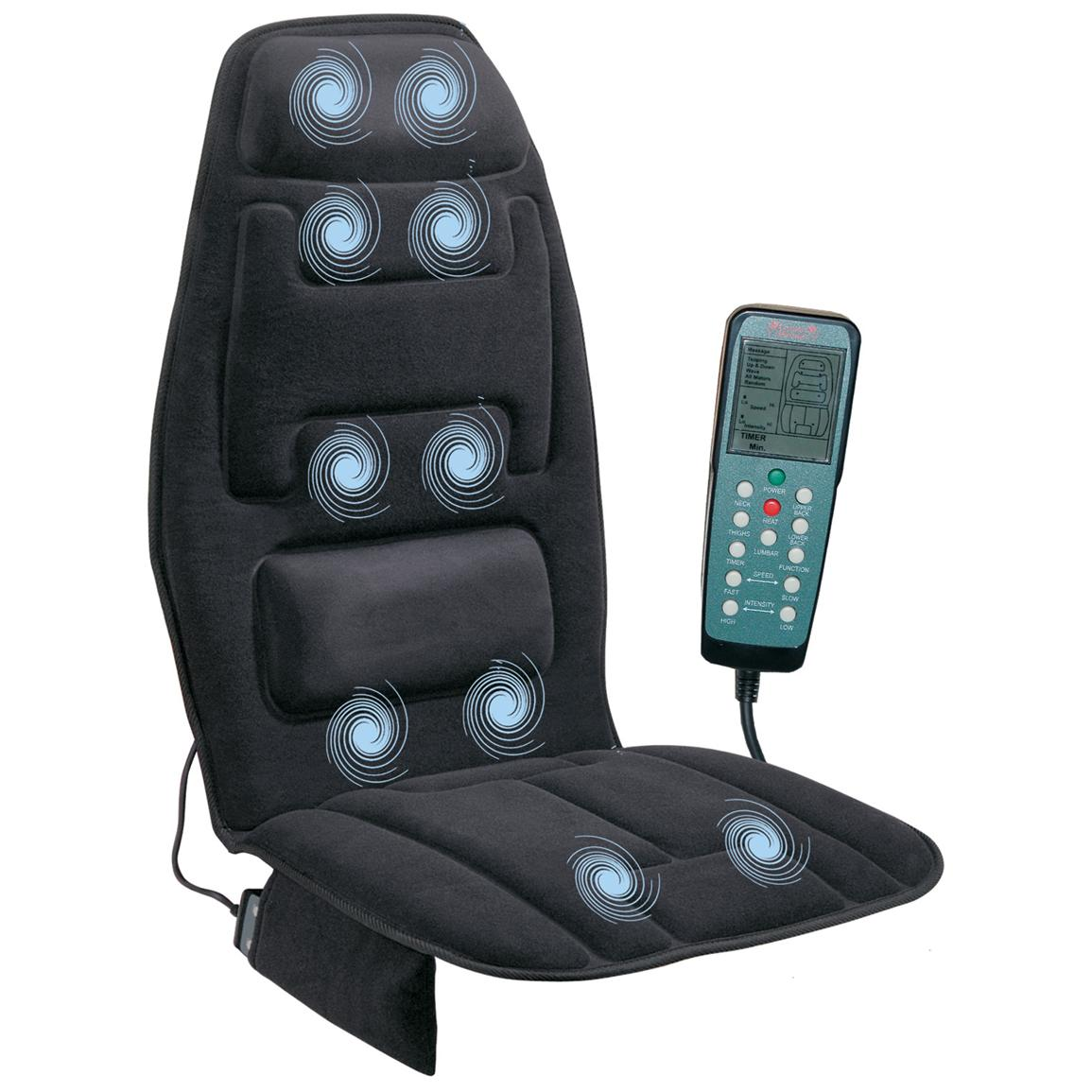 massage pad for chair