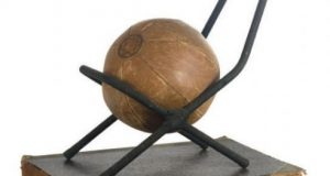 medicine ball chair medicine ball