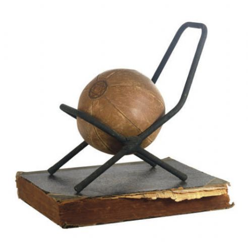 medicine ball chair