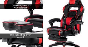 merax gaming chair review meqstdql