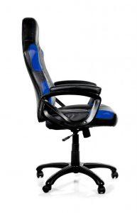 mesh gaming chair arozzi enzo series gaming x