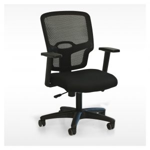 mesh gaming chair ergonomic back mesh computer desk chair
