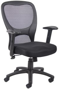 mesh task chair b