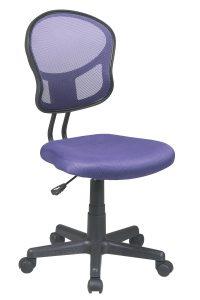 mesh task chair em