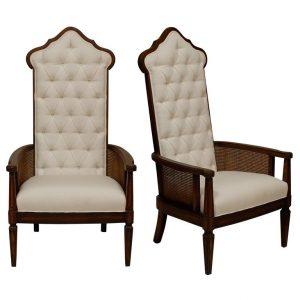 mid century modern dining chair xabp