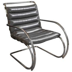 mies van der rohe chair z