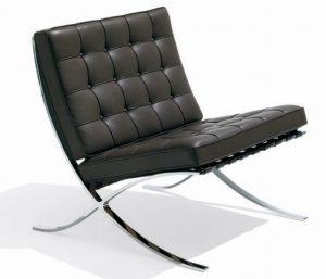 mies van der rohe chair barcelona chair knoll studio x