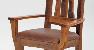 mission style rocking chair dining chair mission captain