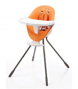 modern baby high chair gb orange modern high chair baby needs store cheras kl malaysia
