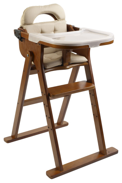 modern baby high chair