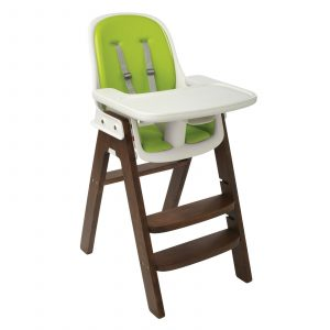 modern baby high chair tot sprout
