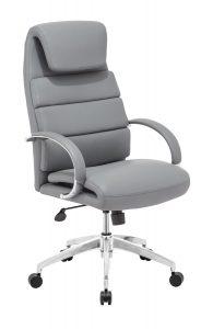 modern desk chair cado modern furniture lider comfort modern office chair zuo grey