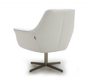 modern swivel chair a b