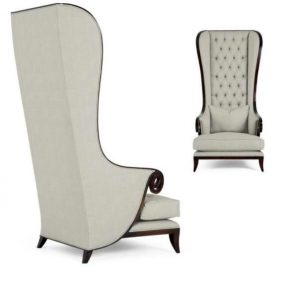 modern wing chair high back accent chairs living room chairs for sale with white highr back pierced accent sitting chair for sale