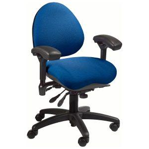 most ergonomic chair bodybilt ergonomic task chair