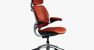 most expensive chair freedomtaskchair x gear patrol