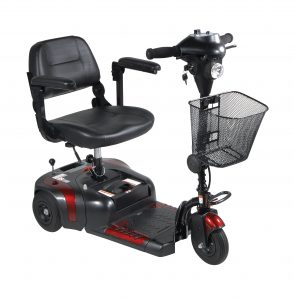 motorized wheel chair s