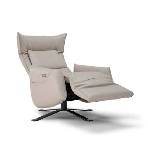 natuzzi leather chair b easy relax chair natuzzi b