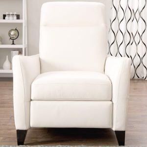 natuzzi leather chair natuzzi dallas creme italian leather recliner fac b bd fa cfcda