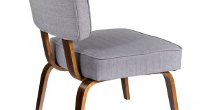 navy accent chair lumisource ch nnz gy