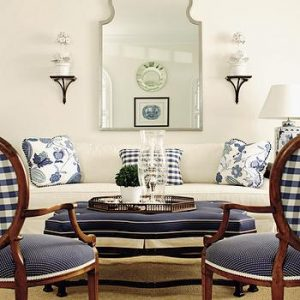 navy blue accent chair m ffafd