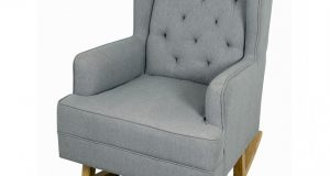 nursing rocking chair regentchairrockerheathergrey