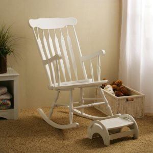 nursing rocking chair master:kd
