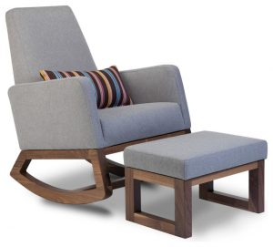 nursing rocking chair modern rocking chairs