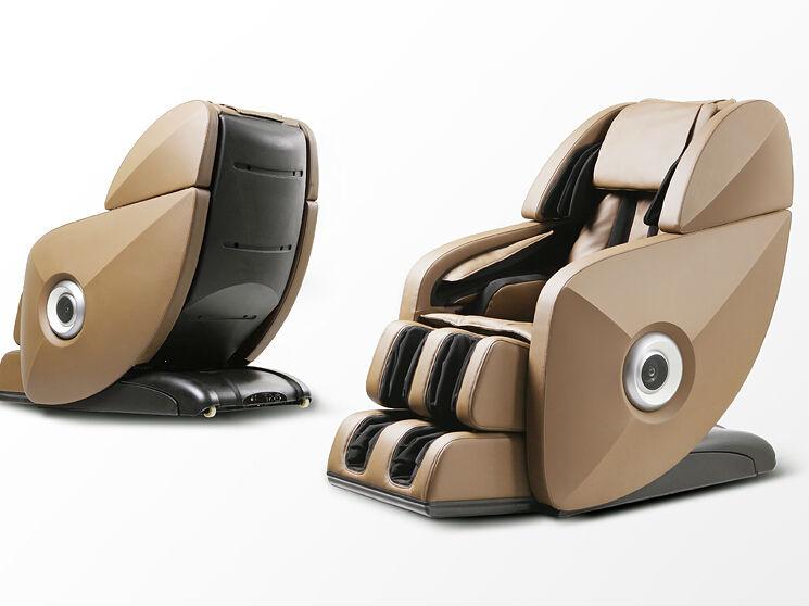 oak works massage chair