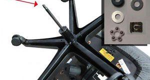office chair gas cylinder $(kgrhqnhjdcfdzt rbr,brvdij)wq~~