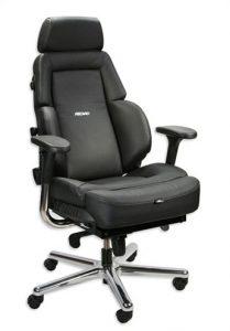 office chair lumbar support rec