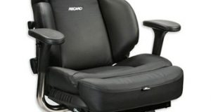 office chair lumbar support rec