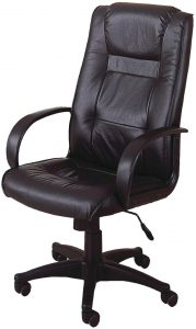 office chair recliner coaster office chairs casual contemporary leather executive chair coaster
