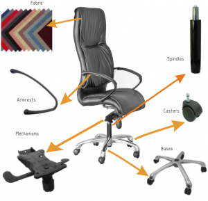office chair repair orig