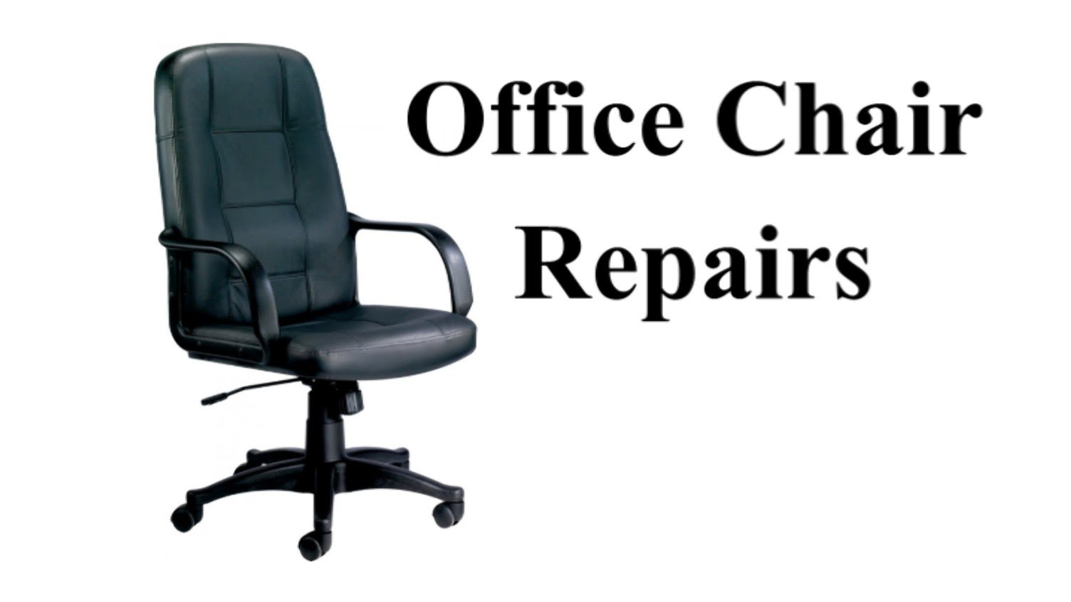 office chair repair
