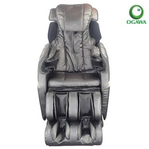 ogawa massage chair ogawa refresh front black