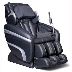 osaki massage chair black